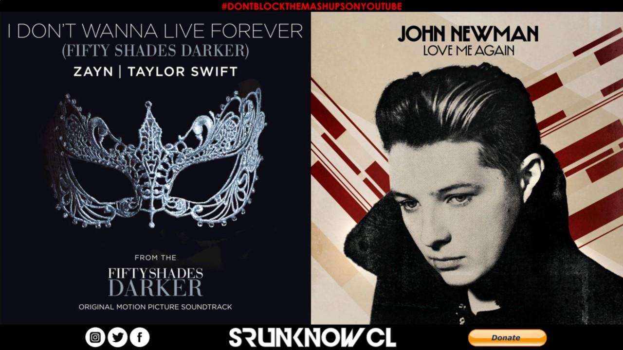 """ZAYN & Taylor Swift vs. John Newman - """"I Don't Wanna Love Again"""" (Mashup) - YouTube"""