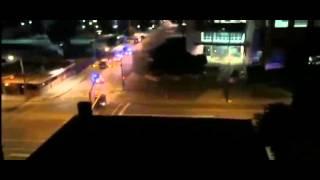 هجوم مسلح على مقر شرطة مدينة دالاس الأمريكية