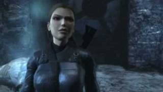 Tomb Raider - Underworld PC gameplay