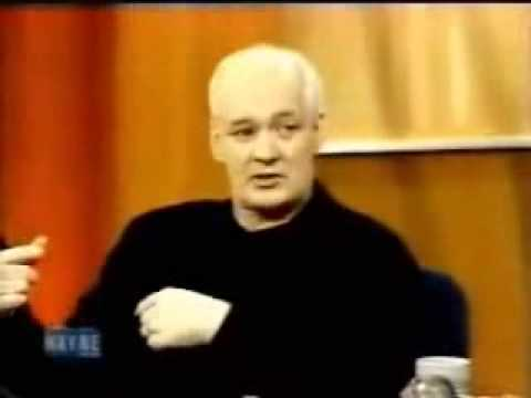Colin Mochrie interview on the Wayne Brady Show