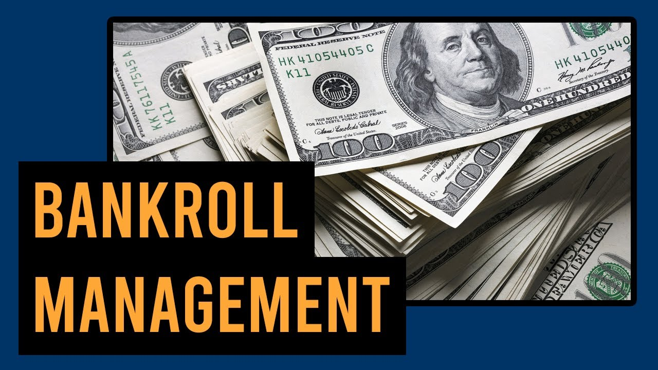 Bankroll strategies for sports betting horse betting in texas
