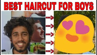 BEST HAIRSTYLE FOR MEN,SUMMER SPECIAL HAIRCUT,2018|BEING FASHIONABLE