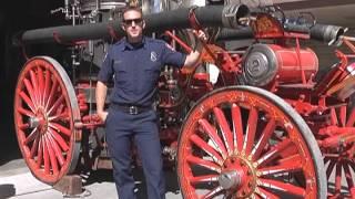 Humboldt Bay Fire Department Open House