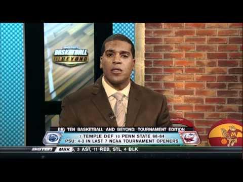 Penn State vs. Temple Analysis: 2011 NCAA Men