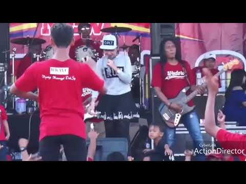 Despacito Jihan Audy new Pallapa terbaru 2017