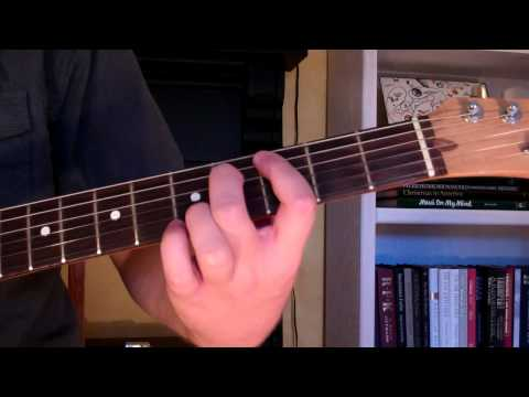 how-to-play-the-c-5-chord-on-guitar-(c-diminished-5th)