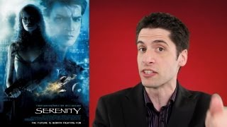 Serenity movie review