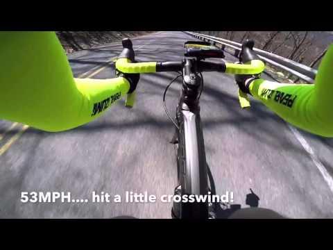 GoPro Cycling- Skelp Mt Downhill near Bellwood, PA
