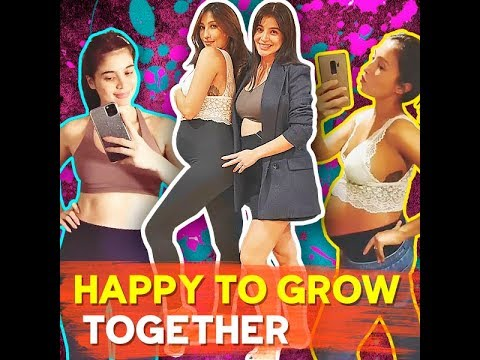 Happy to grow together - KAMI - Beautiful preggies Anne Curtis-Smith and Solenn Heussaff - 동영상