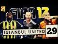 #29 MÜCADELEYİ BIRAKMAYIN ÇOCUKLAR! 🏆 FIFA 17 DEVLER LİGİ