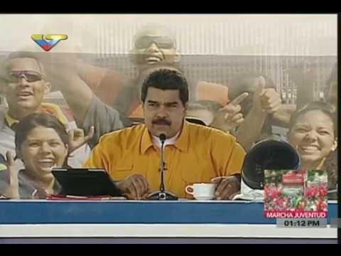 Maduro instó a acelerar reactivación de obras inconclusas de Odebrecht