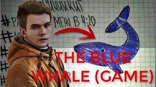 The Blue Whale Game Truth || ब्लू व्हेल गेम का सच । (IN HINDI)