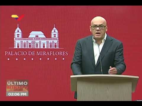 Reporte coronavirus Venezuela, 19/03/2020 - Jorge Rodríguez: Identifican seis nuevos casos