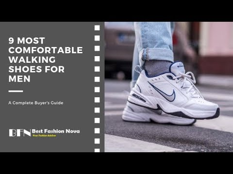 most-comfortable-walking-shoes-for-men-2019
