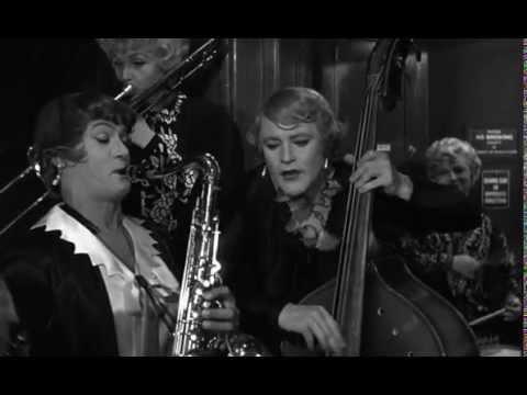Marilyn Monroe: Running Wild - Some like It Hot (BD-rip 720p)