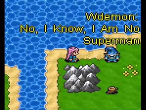 TibiaME - I Am No Superman