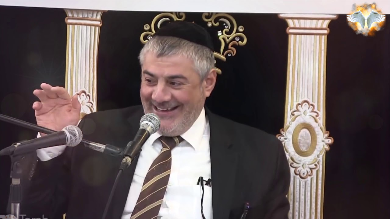 הרב יוסף מזרחי   תזהר לא לאבד את העולם הבא שלך! קטלני ביותר!!