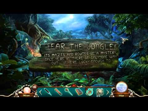 Sea of Lies 6: Leviathan Reef -hidden object game(demo)