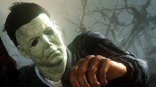 Call of Duty Ghosts DLC Gameplay Trailer - Michael Myers in Onslaught DLC