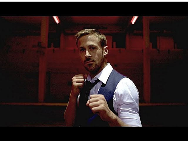ONLY GOD FORGIVES (Ryan Gosling) | Trailer german deutsch [HD]