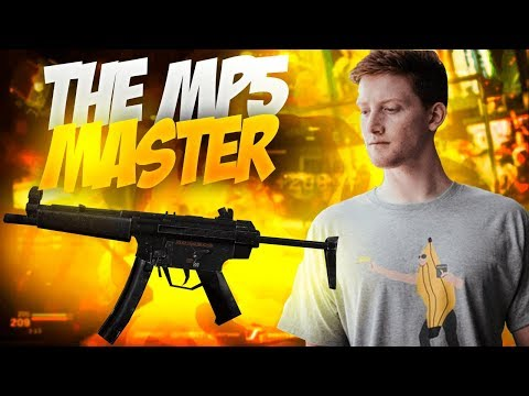 THE MP5 MASTER