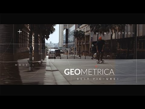 After effects template geometrica opening titles youtube after effects template geometrica opening titles pronofoot35fo Gallery