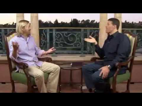 How To Market Online: Tony Robbins and Frank Kern The New Money Masters Episode