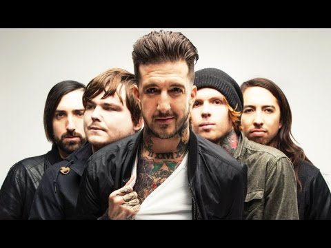 Austin Carlile Leaves Of Mice & Men