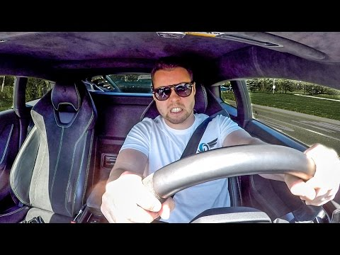 5 Reasons Why I HATE The Dodge Demon!!!