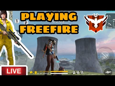 NEW RANK SEASON PUSH TO GLOBAL WITH BOMB SQUAD|Garena Free Fire