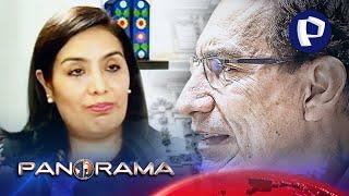 ¡Exclusivo! Karem Roca confirma mentiras del expresidente Martín Vizcarra