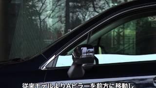 スバル フォレスター 商品紹介