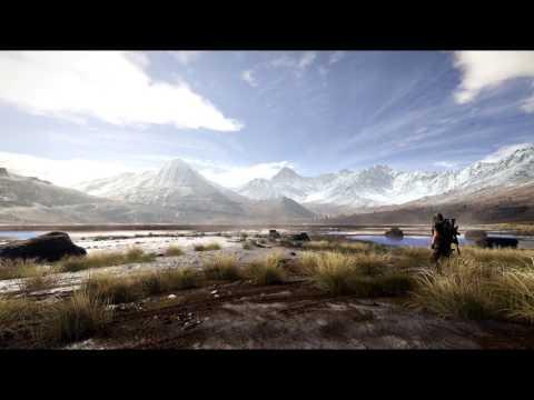 Ghost Recon Wildlands Soundtrack - Take A Break (1h)
