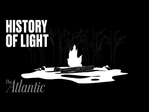 A Visual History of Light