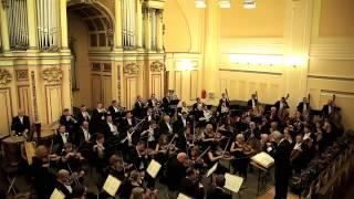 "Ljudkievich: Symphonic Poem ""Podvig""- Ilya Stupel/Lviv Philharmonic Orchestra LIVE"