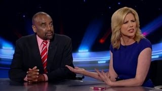 'Mistake' To Let Women Vote? Fox News Guest Disgusted By Jesse Lee Peterson thumbnail