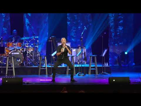 Dave Koz Performing Together Again during the Summer Horns II Concert  at MGM National Harbor