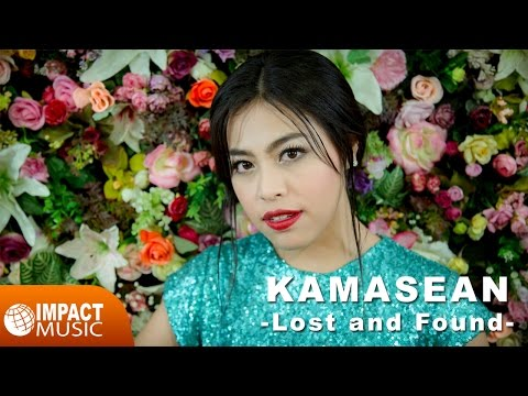Kamasean - Lost and Found