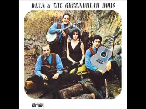 Dian & The Greenbriar Boys [1963] - Dian & The Greenbriar Boys