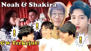 Download lagu Aktor Korea MELELEH Dengar NOAH & Shakira Jasmine - 우리의 이야기 Urieui Iyagi (Semua Tentang Kita)