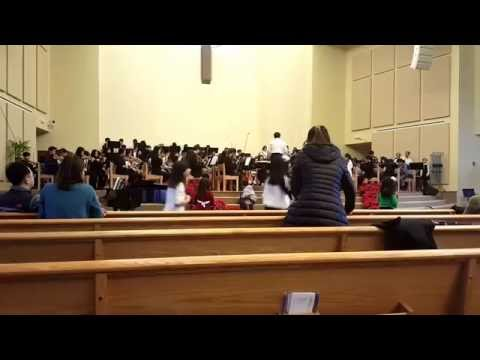 KCA Orchestra 21st Concert