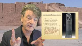 James Powell: Religions of Early Civilizations