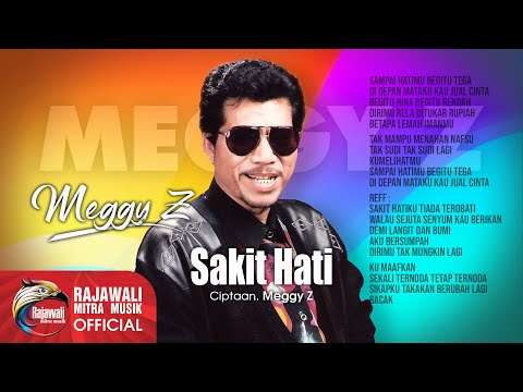 Meggy Z. - Sakit Hati - Official Music Video