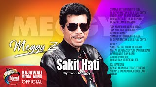 Download lagu Meggy Z Sakit Hati Music MP3