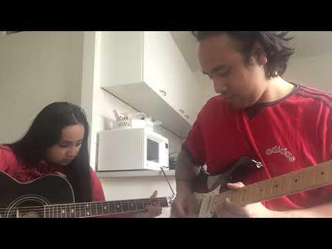 Maluku Undure Guitar.