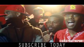 **[ YUNG ILL vs HEARTLESS] Full 3rd Battle hosted by [Aye Verb] @stlstreetreport