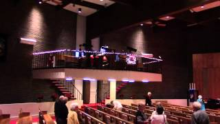 December 14, 2014 - Christmas Program - Part 3