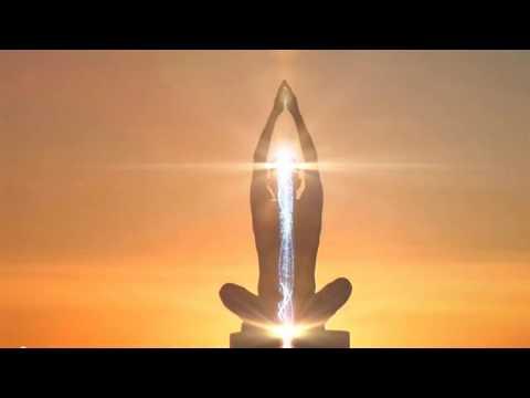 Meditación para activar la energía Kundalini