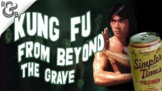 Kung Fu from Beyond the Grave (1982) Review&Brew