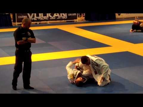 2010 Las Vegas Open Absolute Highlight